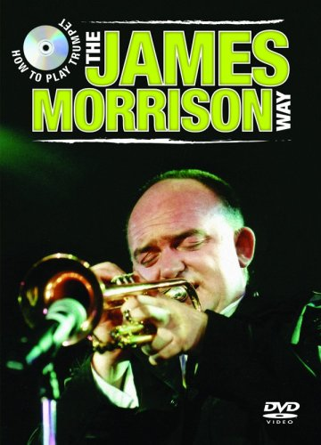 9780739060766: How to Play Trumpet the James Morrison Way (DVD)