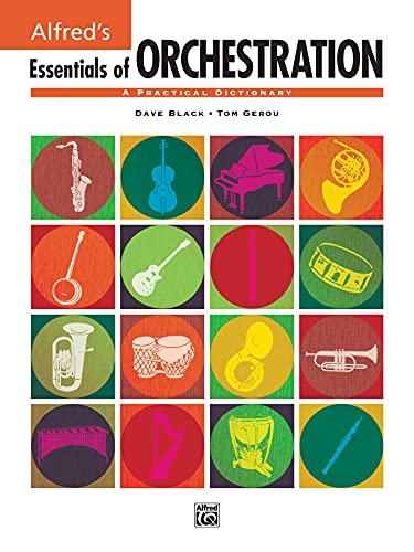 9780739060841: Essentials of Orchestration