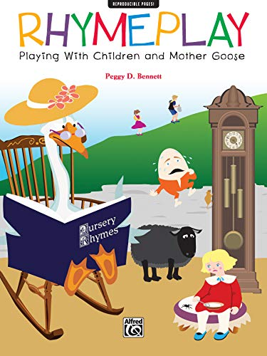 9780739061466: RhymePlay: Playing with Children and Mother Goose
