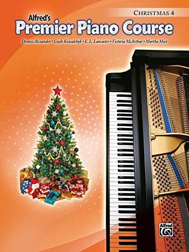 9780739061503: Premier Piano Course: Christmas