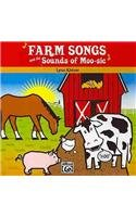 9780739062562: Farm Songs and the Sounds of Moo-sic! (CD)