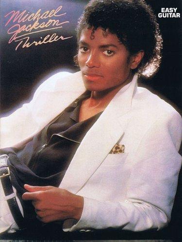 9780739064351: Thriller: Easy Guitar