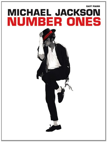 9780739065471: Michael Jackson -- Number Ones: Easy Piano
