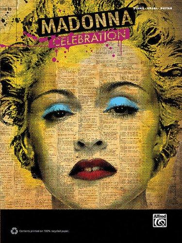 9780739066102: Celebration: Piano/Vocal/Guitar