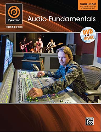 Pyramind Recording Method, Vol 1: Signal Flow (Book & DVD) (Pyramind Training Series): Staff, ...