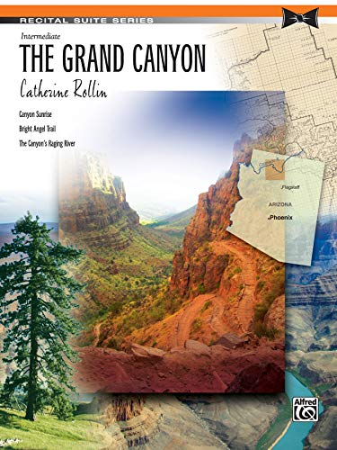 The Grand Canyon: Intermediate