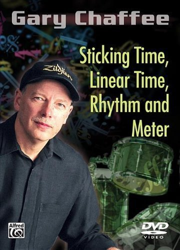 9780739068199: Gary Chaffee: Sticking Time, Linear Time, Rhythm and Meter
