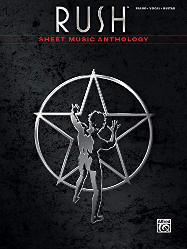 9780739068908: Rush: Sheet Music Anthology, Piano / Vocal / Guitar