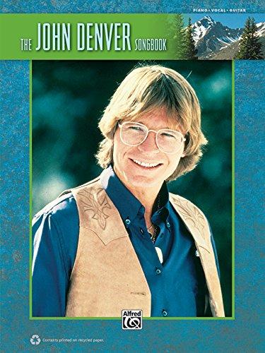 The John Denver Songbook: Denver, John