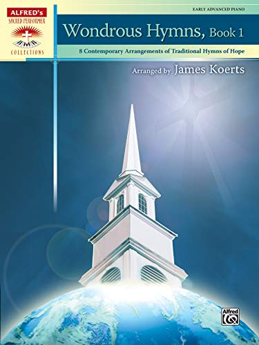 9780739069615: Wondrous Hymns, Bk 1 (Sacred Performer Collections)