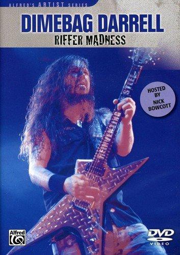 9780739069714: Dimebag Darrell's Riffer Madness