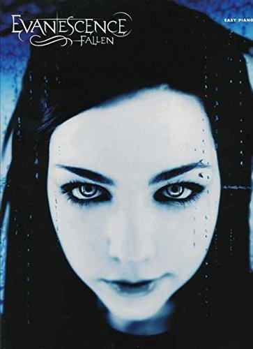 9780739069769: Evanescence -- Fallen: Easy Piano