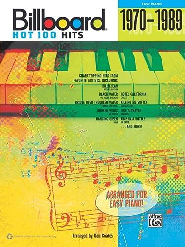 9780739070475: The Billboard Hot 100s 1970s--1980s (Billboard Magazine)