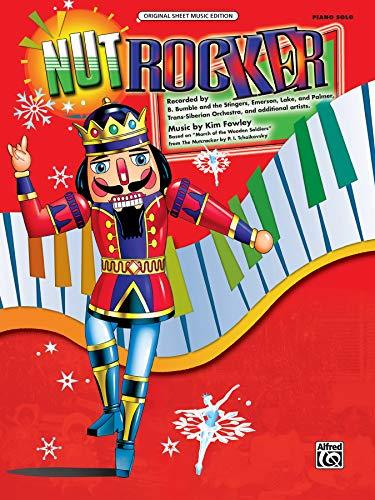 9780739071083: Nut Rocker (Original Sheet Music Editions)