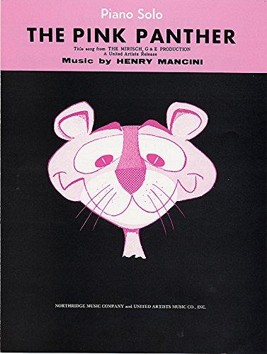 9780739071724: Pink Panther