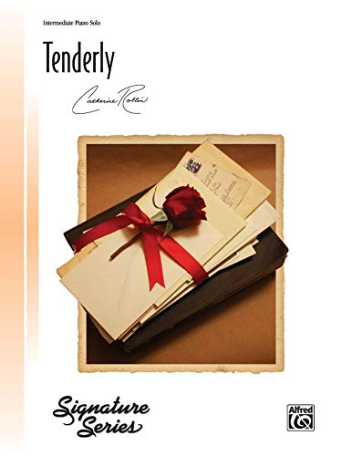 9780739072110: Tenderly (Sheet) (Signature (Alfred Paperback))