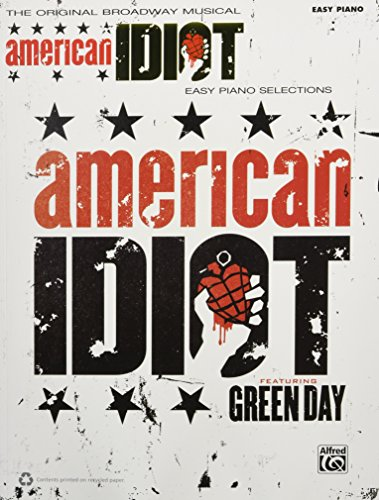 9780739073179: American Idiot - The Musical