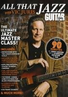 9780739076767: All That Jazz: The Ultimate Jazz Master Class! (Guitar World)