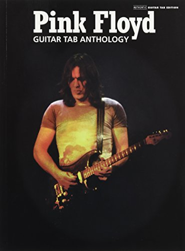 9780739076835: Pink Floyd - Guitar Tab Anthology Book
