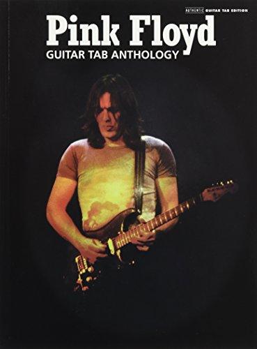 9780739076835: Pink Floyd - Guitar Tab Anthology