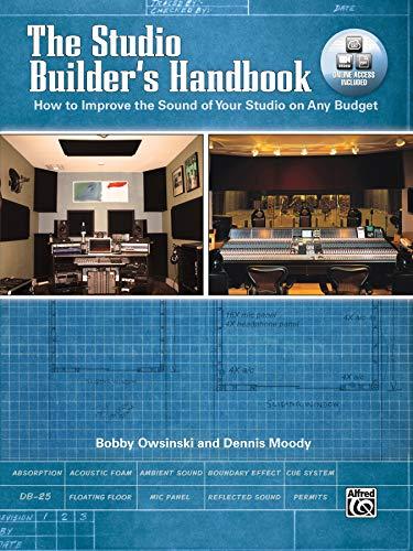 9780739077030: The Studio Builder's Handbook