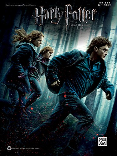 Harry Potter and the Deathly Hallows, Part