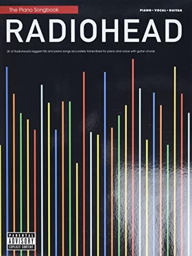 9780739077849: Radiohead