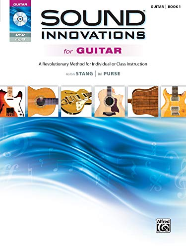 9780739077900: Sound Innovations 1: A Revolutionary Method for Individual or Class Instruction, Book & DVD