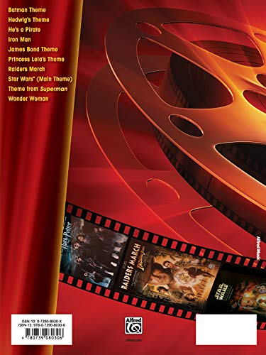 9780739080306: Movie Heroes for Students, Bk 2: 10 Graded Selections for Early Intermediate Pianists