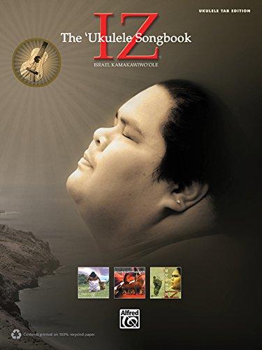 9780739080511: Iz, The Ukulele Songbook: Ukulele Tab Edition
