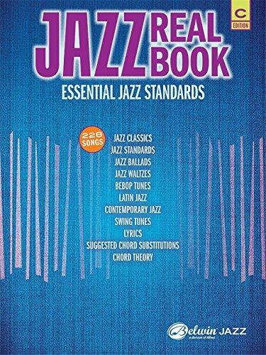 9780739081174: Jazz Real Book -- Essential Jazz Standards: Essential Jazz Standards