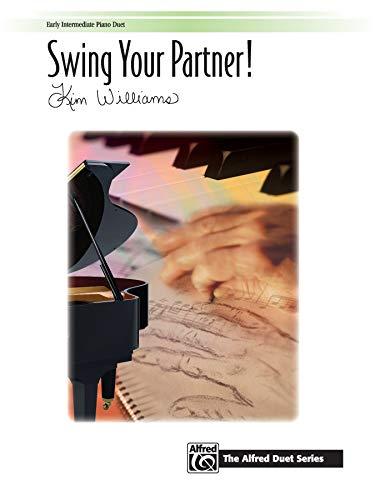 9780739081549: Swing Your Partner!: Sheet (Signature Series)