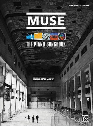 9780739082799: Muse: The Piano Songbook: Piano/Vocal/Guitar