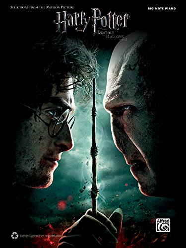 9780739084496: Harry Potter and the Deathly Hallows, Part 2: Piano Solos