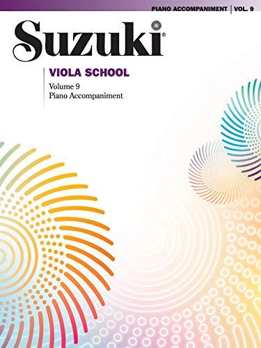 9780739086513: Suzuki Viola School: Piano Acc.