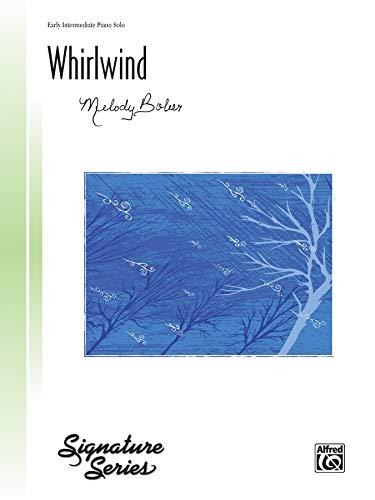 9780739091241: Whirlwind: Sheet (Signature Series)