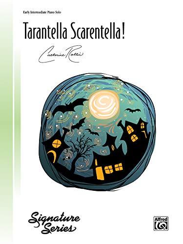 9780739092248: Tarentella Scarentella!: Sheet