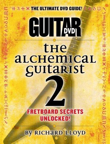 9780739092538: The Alchemical Guitarist, Volume 2