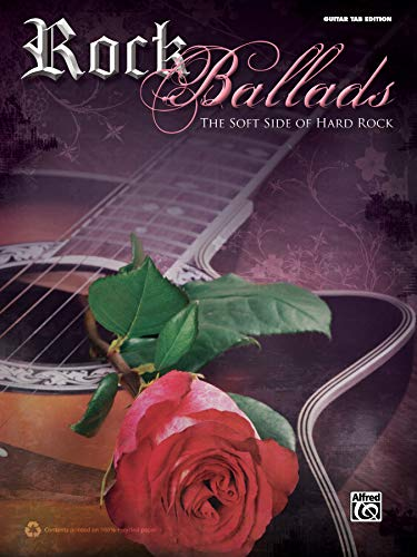 9780739093757: Rock Ballads: The Soft Side of Rock