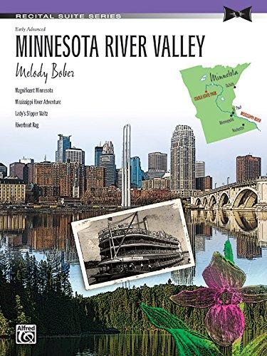 9780739094273: Minnesota River Valley: Sheet (Recital Suite Series)