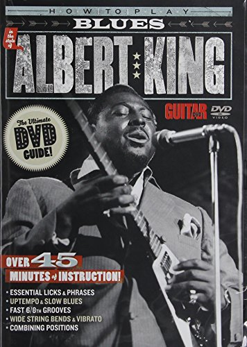 9780739094853: How to Play Blues in the Style of Albert King