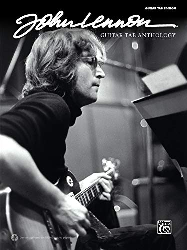 9780739096697: John Lennon Guitar Tab Anthology