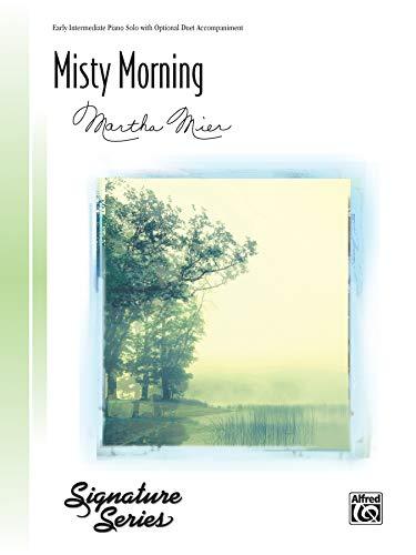 Misty Morning: Sheet (Signature Series)