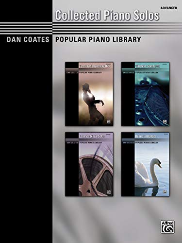 Collected Piano Solos (Paperback)
