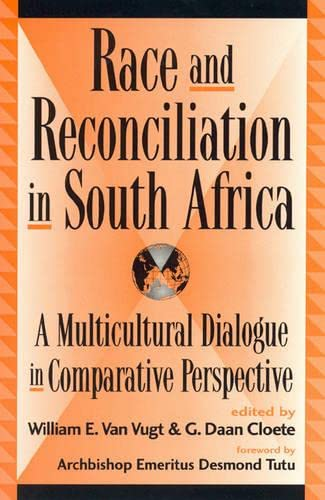 9780739101421: Race and Reconciliation in South Africa