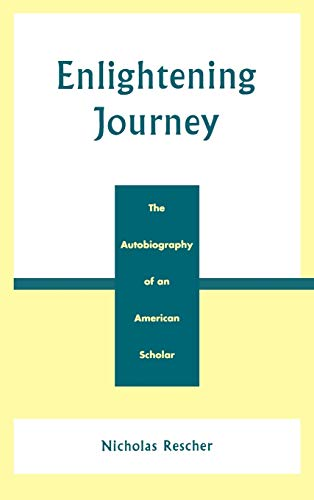 9780739104224: Enlightening Journey: The Autobiography of an American Scholar