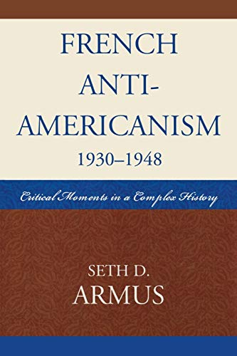 anti americanism of the revisionist criticism In many ways, this book is rightly regarded as a classical text on anti-americanism with all the contemporary books which deal exclusively with foreign anti-americanism, it is a pleasant surprise to see that a sizable chunk of the book is devoted to domestic criticism.
