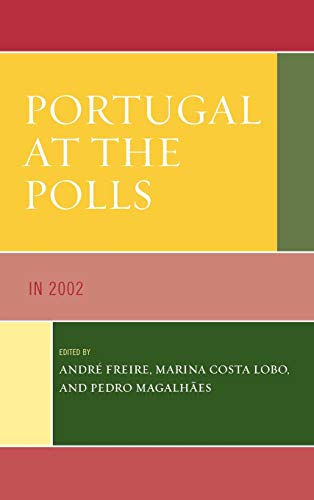 Portugal at the Polls: in 2002: André Freire; Marina