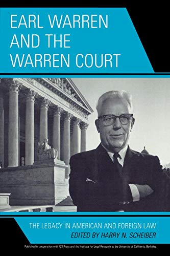 the warren court essay The warren court, 1953-1969 the re-argument of school segregation proceeded on schedule in december with 51 amicus curiae, friend of the court, briefs—a record number up to that time.