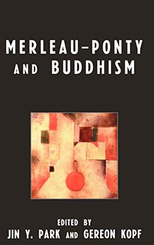 9780739118252: Merleau-Ponty and Buddhism